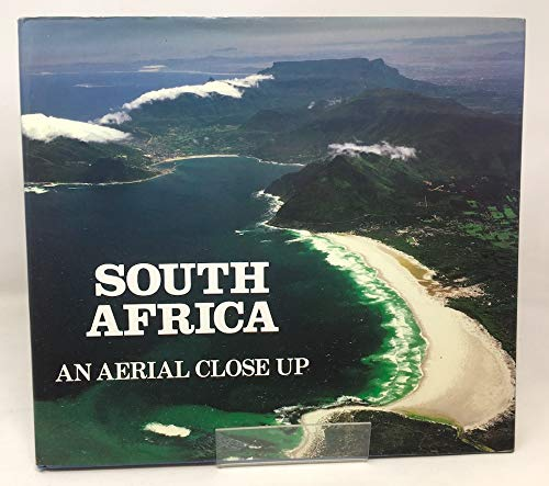 9780862834647: South Africa an Aerial Close Up