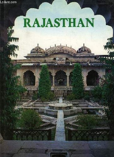 9780862834999: Heritage Series - Rajasthan
