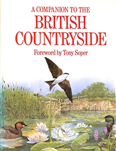 9780862835521: A Companion to the British Countryside