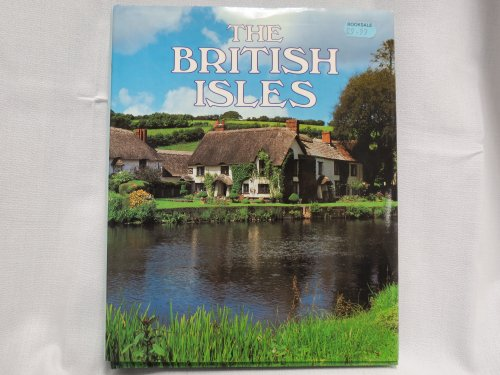 The British Isles: Colour Library Books Hrsgr.