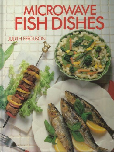 9780862835576: MicroWave Fish Dishes