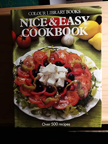 9780862836016: NICE & EASY COOKBOOK