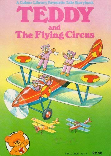 9780862836337: Teddy and the Flying Circus