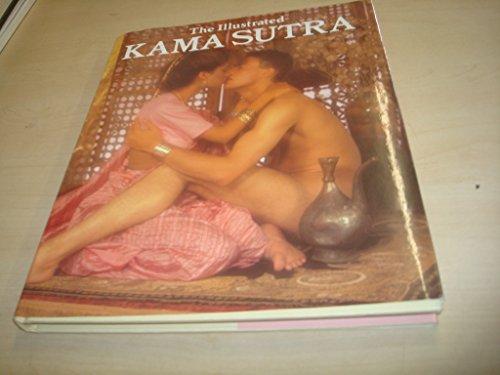 The Illustrated Kama Sutra: Roger Baker