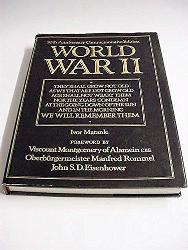 9780862836849: World War II