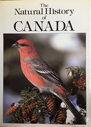 9780862836856: The Natural History of Canada