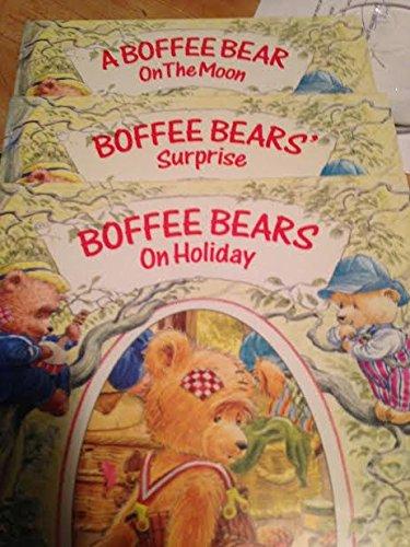 9780862837129: Boffee Bears on Holiday