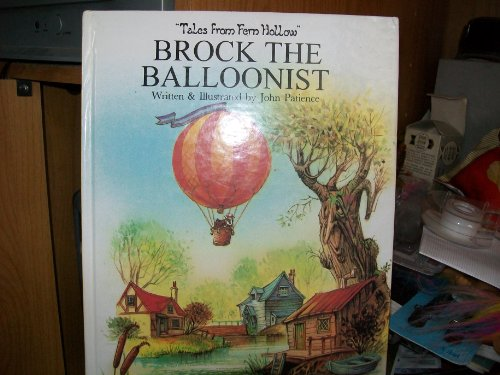 9780862837297: Brock the Balloonist