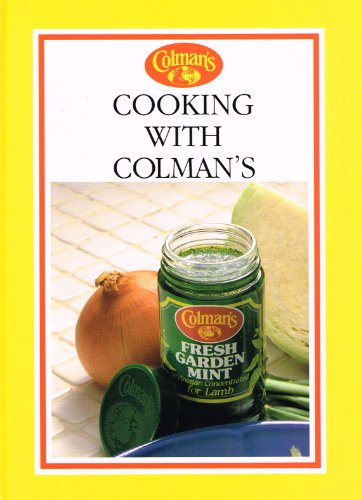 Cooking With Colman's
