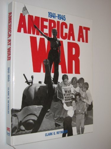 9780862838126: America at War: 1941-1945.