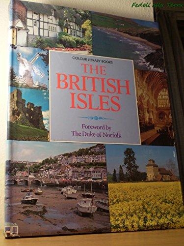 9780862838164: British Isles, The