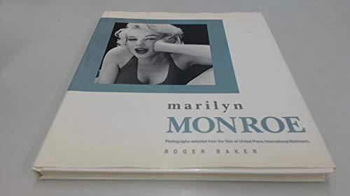 9780862838393: Marilyn Monroe