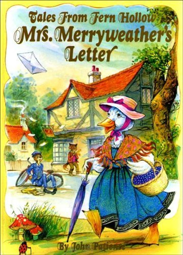 9780862838645: Mrs Merryweather's Letter (Tales From Fern Hollow)