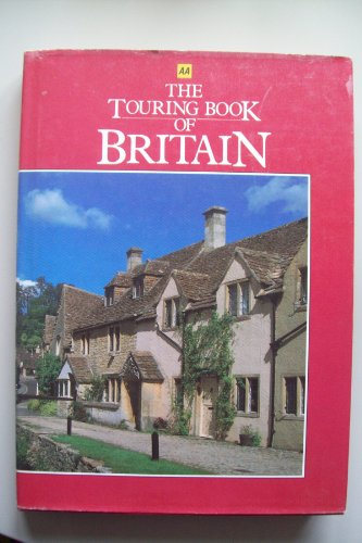 9780862839000: AA the Touring Book of Britain