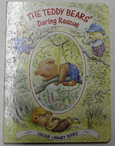 9780862839444: The Teddy Bears' Daring Rescue (Teddy Bears Adventure Books)