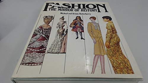 9780862870072: Fashion: The Mirror of History
