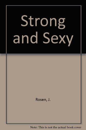 9780862870386: Strong and Sexy