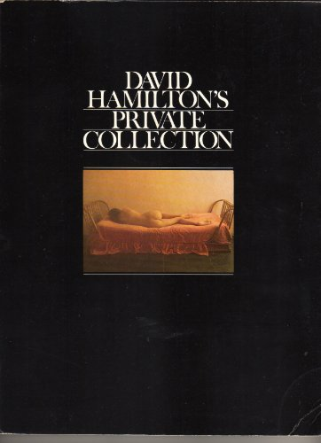 9780862870430: David Hamilton's private collection
