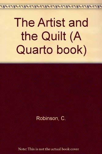 9780862870508: The artist and the quilt