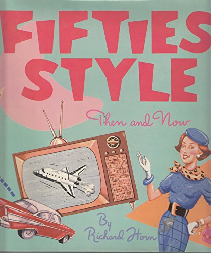 9780862870812: Fifties Style (A Quarto book)