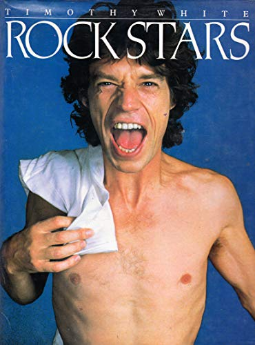 9780862870836: Rock Stars