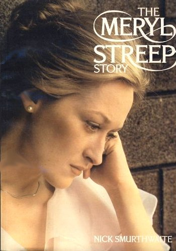 9780862870966: Meryl Streep Story