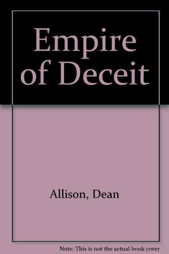 9780862872502: Empire of Deceit