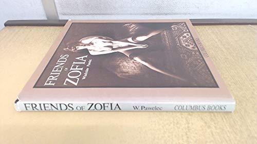 9780862872861: Friends of Zofia