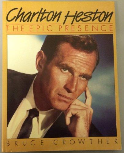 9780862872878: Charlton Heston
