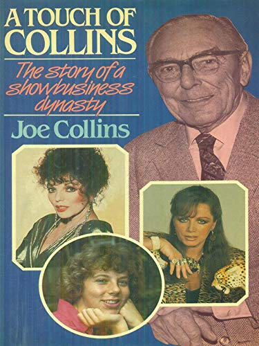 9780862873080: A Touch of Collins: Story of a Show Business Dynasty