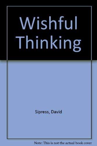 9780862873684: Wishful thinking