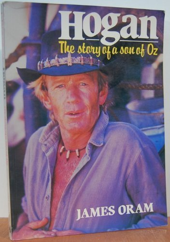 9780862873691: Hogan: The Story of a Son of Oz