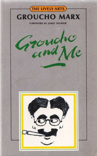 9780862873776: Groucho and Me (The lively arts)