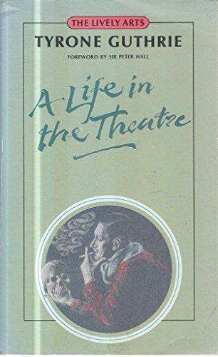 9780862873813: Life In the Theatre