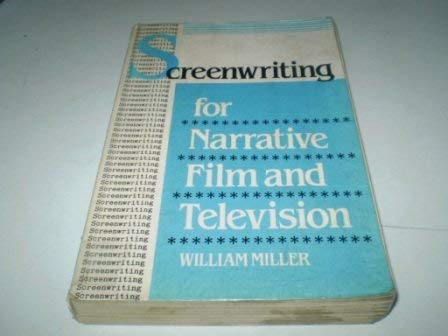 9780862874193: Screenwriting for Narrative Film and Television