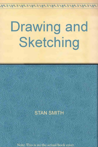 9780862880194: Drawing and Sketching (Artists Handbook)