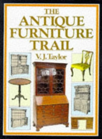 Antique Furniture Trail