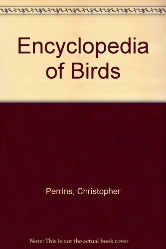 9780862880736: The Illustrated Encyclopedia of Birds:  The Definitive Reference to Birds of the World