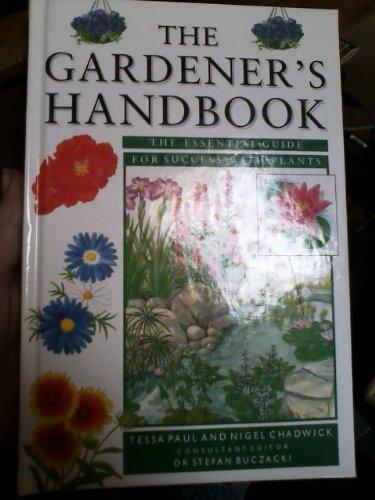 9780862881054: Gardener's Handbook, The