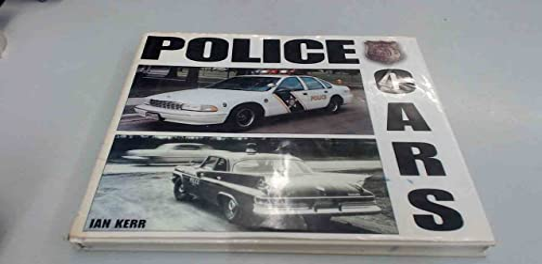 9780862881092: Police Cars