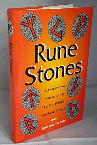 9780862881474: Rune Stones
