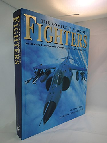 9780862882204: The Complete Book of Fighters (Greenwich Editions)