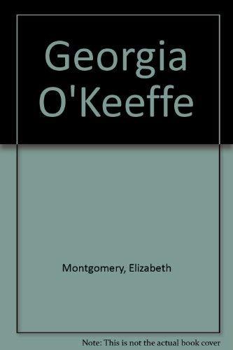 9780862882457: Georgia O'Keeffe