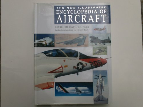 9780862882686: The New Illustrated Encyclopedia of Aircraft