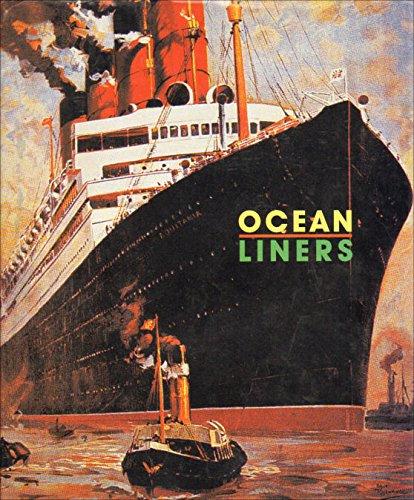 ocean Liners: Le Goff, Olivier
