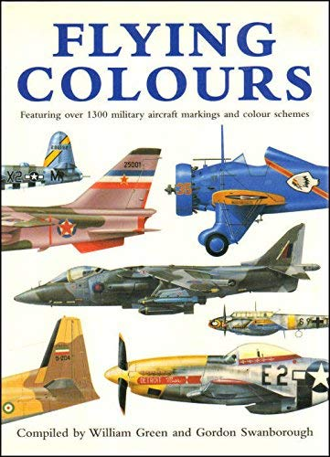 9780862882914: Flying Colours