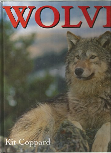 9780862882976: Wolves