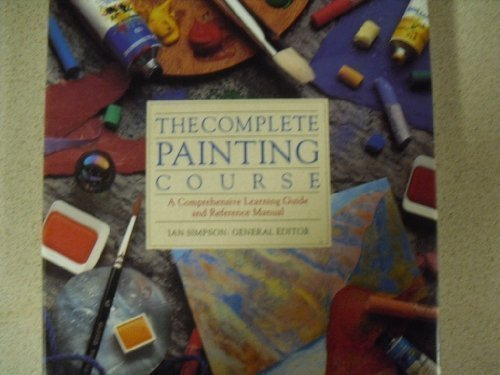 9780862883393: The Complete Painting Course