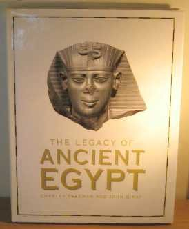 9780862883430: The Legacy of Ancient Egypt