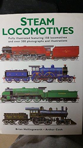 9780862883461: Steam Locomotives